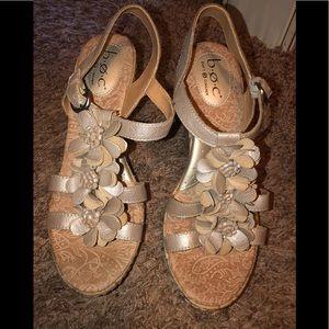 B.O.C. Born Concepts Wedge sandals